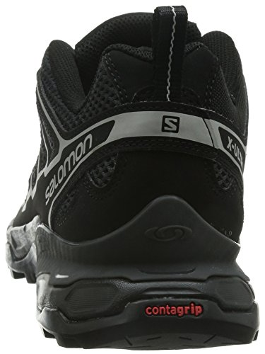 Pictures of Salomon Men's X ULTRA PRIME Hiking L37166300 Asphalt 8