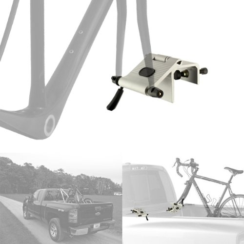 Bicycle Bike Rack Car Carrier Fork Anchor Point for UTE Tray