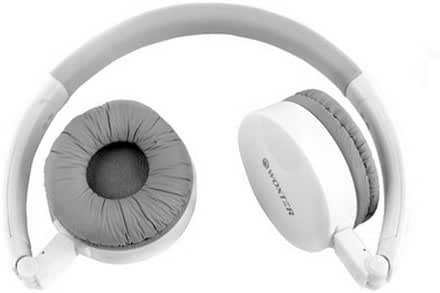 Woxter AIR HEADSET BT 60 Auriculares de diadema abiertos