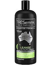TRESemmé Shampoo Cleanse & Replenish Deep Cleansing with Multi Vitamin, 900ml