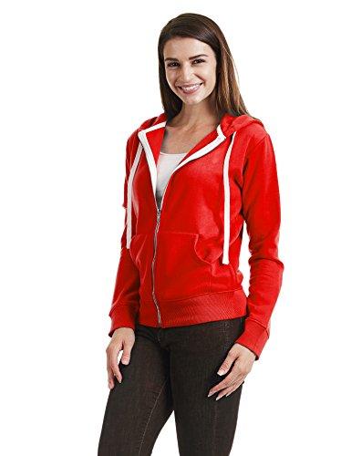 Fleece Active Hooded Jacket - 2