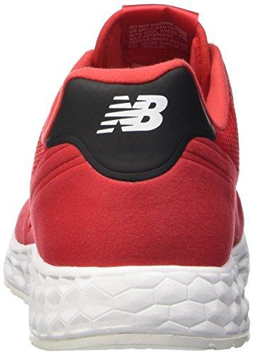 New Red Schuhgröße Sportschuhe Rosso Herren Balance Nbmfl574rb D RB rw0PqCrvgx