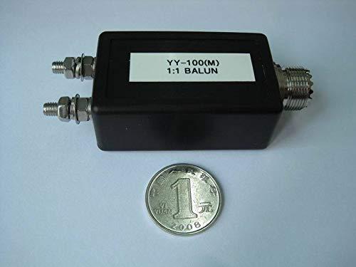 M 1:1 FidgetFidget BALUN Miniature balun 1PC YY-100