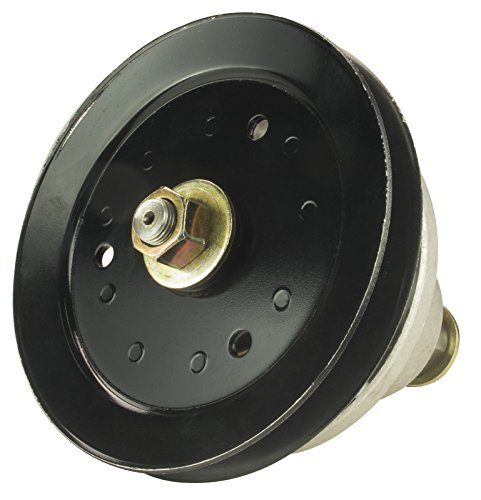 Erie Tools Spindle Assembly fits Exmark 1-634972 1634972 Laser Z 60'' Lawn Mower Deck by Erie Outdoor Power Equipment