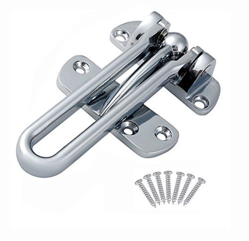AR-House Extra-thick Door Chain Lock- Sus304 Stainless Steel Casting ...