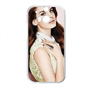 "KORSE ""Young and Beautiful ""Elegant Lana Del Rey Design Hard Case Cover Protector For HTC M8"