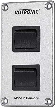 Interruptor paneles Seguridad paneles de Votronic con accesorios