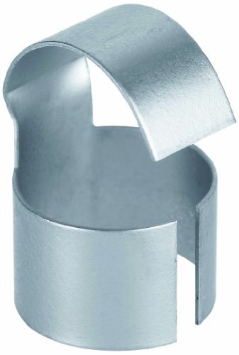 Steinel 10 mm Reflector Nozzle for HG 350 ESD Heat Gun is perfect for soldering pipes, fitting shrink tubing, thawing frozen pipes and bending pipes, 07755