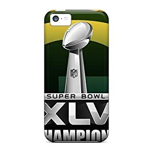 LJF phone case Defender Case With Nice Appearance (green Bay Packers) For iphone 6 4.7 inch