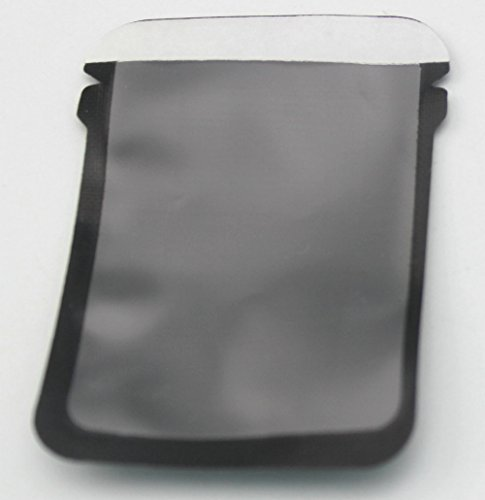 1200pcs Barrier Envelopes PE easy tear Size 2 For Phosphor Plate Digital X-Ray from US