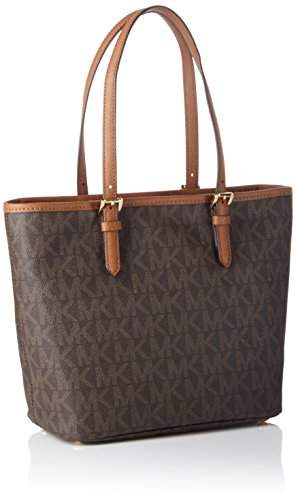 9727ffbc78cf47 Buy michael kors signature jet set shoulder bag > OFF57% Discounted