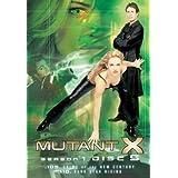 Mutant X - Season 1 Disc 5
