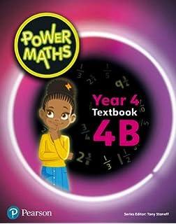 0b0451803 Power Maths Year 4 Pupil Practice Book 4A (Power Maths Print ...