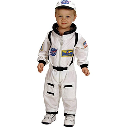 Jr. Astronaut Suit Baby Infant Costume - Baby 12-18