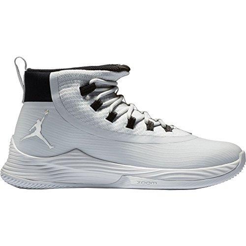 サンダー視聴者生産的(ナイキ) Nike メンズ バスケットボール シューズ?靴 Jordan Ultra Fly 2 TB Basketball Shoes [並行輸入品]