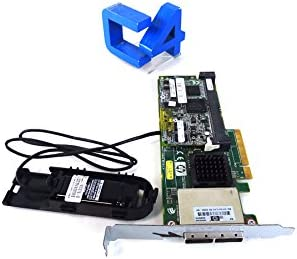 HP Smart Array Dual Port 6GB PCIe SAS P421 633539-001 Controller Only