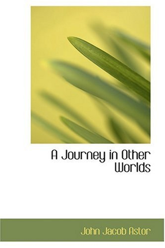 A Journey in Other Worlds pdf epub