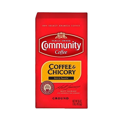 Community Coffee Premium Ground Chicory