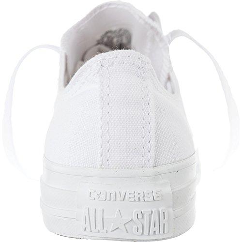 Converse Taylor Converse Bianco Chuck Top Chuck Star All Low RxxvFq4w