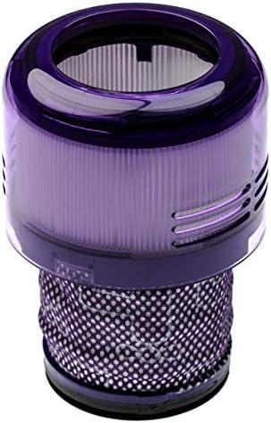 vhbw Filtro de aspirador compatible con Dyson V11 Absolute, V11 Absolute Pro, V11 Animal Plus, V11 SV14 aspirador; filtro: Amazon.es: Hogar