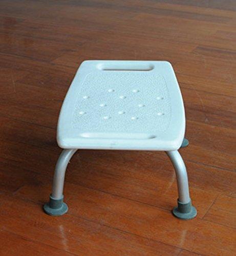 Amazon.com: MedMobile® Portable Aluminum Bathtub Shower Seat: Health ...