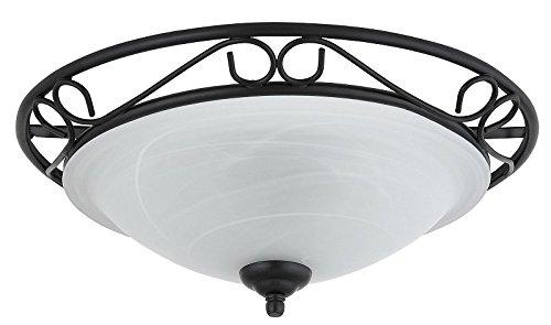 Rabalux Lámpara de techo E27: Amazon.es: Iluminación