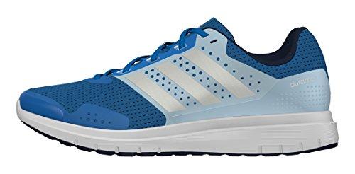 Duramo W de 7 adidas Bleu Femme Compétition Rose Running Chaussures dI1xI5w