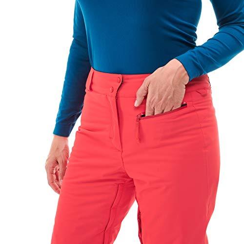 poppy Liskamm Red Pantalón Millet S Mujer Pt Rojo Ld H88Fwq50