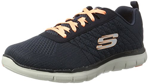 0b0580a8087e Skechers Women s Flex Appeal 2.0 Break Free Multisport Outdoor Shoes