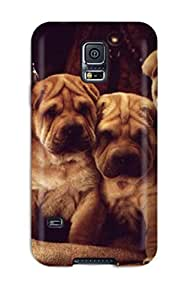 Hot New 4 Sharpies In A Row Case Cover For Galaxy S5 With Perfect Design by supermalls