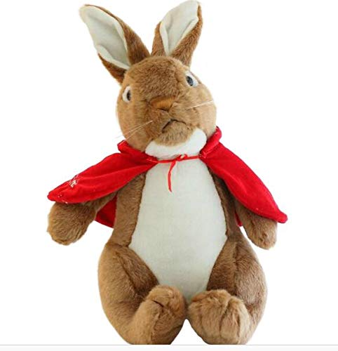 1pcs 40cm Fashion Peter Rabbit Toys and Hobbies Lovely Girl Gift Cute Rabbit Doll 3 Styles from CHITOP