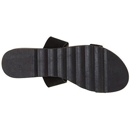 Sandals Amabel Sole Amabel Black Metallic Sole qE07tw7Sx