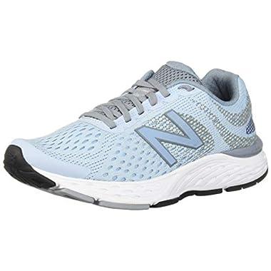NEW BALANCE W880 V7 Women's Running Shoes Size 8.5 B Light Blue
