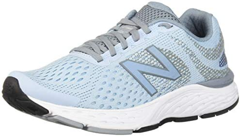 New Balance Women's 680v6 Cushioning Running Shoe 1