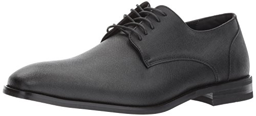 Unlisted Kenneth Design Black Oxford Cole Men's 30401 by BTS4rqnB