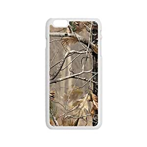 Autumn Tree Design Brand New And High Quality Hard Case Cover Protector For Iphone 6
