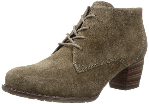 ara 68 Womens 36 Boots Florenz EU Braun St Brown teak qqFrf