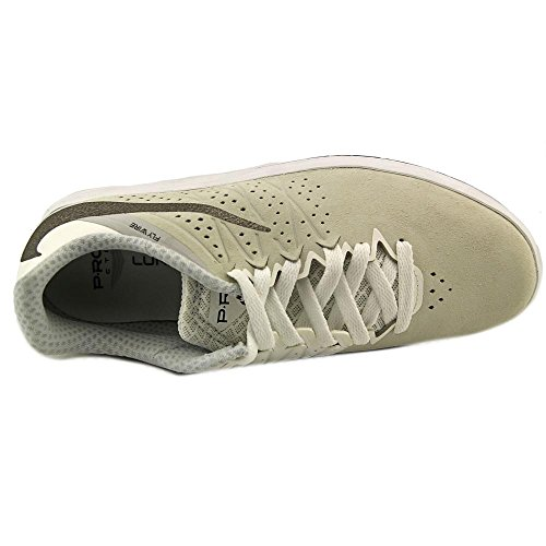 Nike Paul Rodriguez CTD SB Fibra sintética Zapatillas Summit White/Pure Platinum