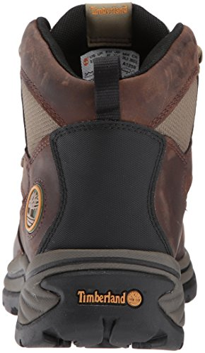 12e595414 Timberland Men's Chocorua Trail Mid Waterproof - Ideal Camping Gear