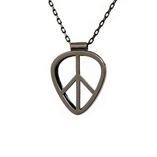 Pick Holder Necklace - 8
