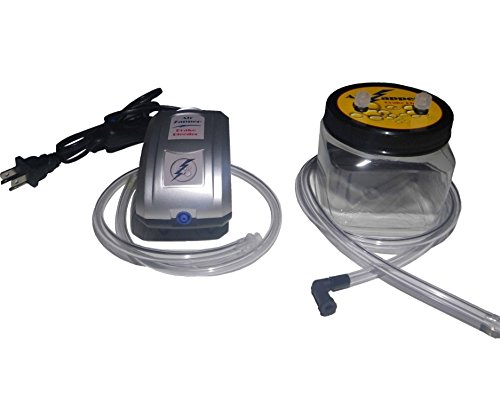 Air Zapper Brake Bleeder- Lightning Fast and Hands-Free by Air Zapper (Image #9)