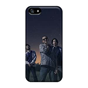 Awesome Design Music Linkin Park Hard Case Cover For Iphone 5/5s