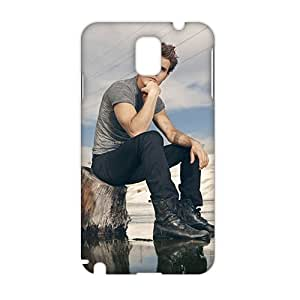 Fortune desamor con frases para hombres 3D Phone Case and Cover for Samsung Note 3