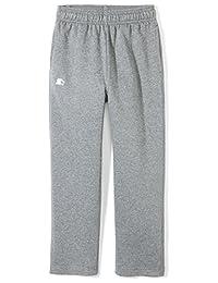 Starter Boys Big Boys Boys' Open-Hem Sweatpants