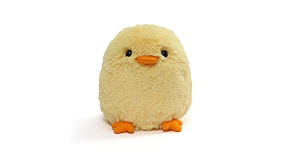 "Egglet Chick 4/"" Gund"
