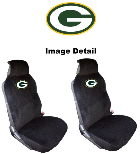 Packers Seat Covers Green Bay Packers Seat Cover Packers