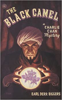 Book The Black Camel: A Charlie Chan Mystery