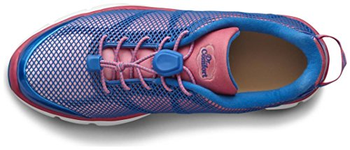 Dr. Comfort Women's Katy Pink Diabetic Athletic Shoes by Dr. Comfort (Image #1)