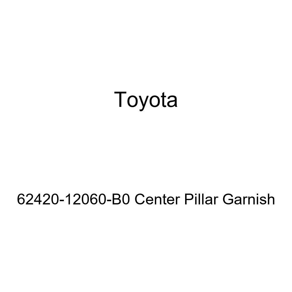 Toyota 62420-12060-B0 Center Pillar Garnish