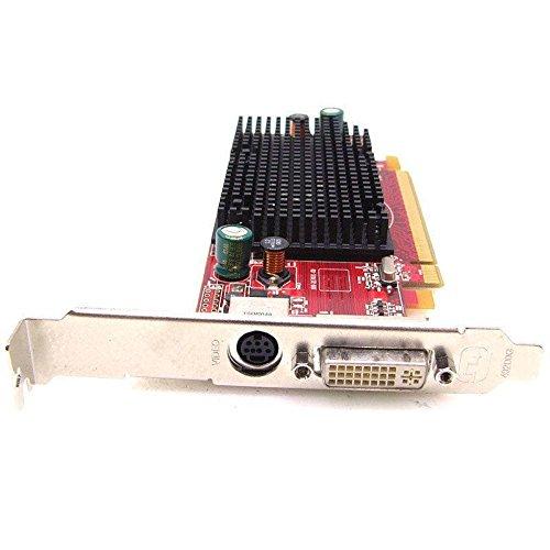 Dell CP306 ATI Radeon HD2400 Pro 256MB Video Card Optiplex 3